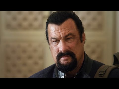 Steven Seagal movies are shit