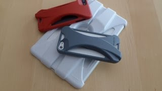 Ampjacket, Sound Boosting Case For IPhone, IPod Touch And IPad Mini