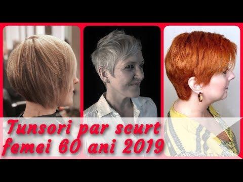 Top 20 Tunsori Care Te Intineresc Par Scurt Femei 30 Ani смотреть
