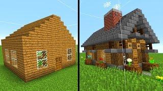 Minecraft Burg Bauen Mittelalter Tutorial Lets Build Самые - Minecraft gutes haus bauen anleitung