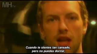Coldplay - Fix you (subtitulado)✔