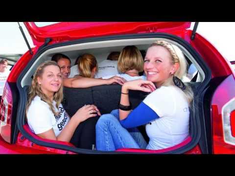 Штраф за перегруз легкового авто