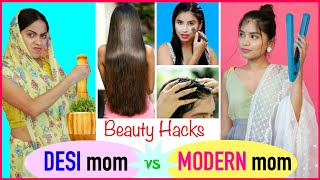 "Download The WOW App Now (http://onelink.to/dups86)  Girls now no more hair related problems how?? because we are back with fabulous time or money saving hack video that will help you to understand that mother's love is unconditional with comedy sequence also how you can maintain your hairs with amazing WOW products..  Buy WoW Onion Range : https://www.buywow.in/collections/onion-oil-series Flipkart: https://bit.ly/37MKkJ0 Amazon: https://amzn.to/3eAceKS Nykaa: https://bit.ly/3fGoMQX  If you enjoyed the video Don't forget to LIKE & SHARE. And do SUBSCRIBE if you are new to my Channel and give us a gift 10 Million family.This time TARGET is 1,50,000 LIKES  CREDITS :- Creative Head: Shruti Anand Directed By : Vikram Choudhary Scripted By : Vikram Choudhary, Vishal Vaish DOP : Dinesh Kumar Assistant Director : Sonu Gairy Edited by : Shubham Raj Verma Presented By  : Bharti Singh, Babli, Jeetu Shri Social Media : Komal Sharma  ~ Love ♥ Anaysa ♥   NEW UPLOADS every Friday @5:30 pm  AUDIO DISCLAIMER/CREDITS – ""Music from Epidemic Sound (http://www.epidemicsound.com)"" DISCLAIMER: The information provided on this channel and its videos is for general purposes only and should NOT be considered as professional advice.  #Anaysa #WOWOnionRange #WOWHaircare #WOWApp #HaircareHacks #BeautyHacks #LifeHacksandTips #AnaysaHacks  #ViralHacks"