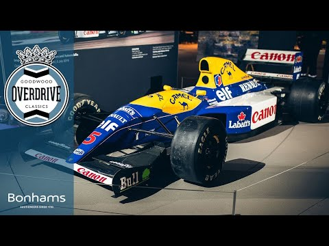 The most iconic British F1 car ever: a complete guide