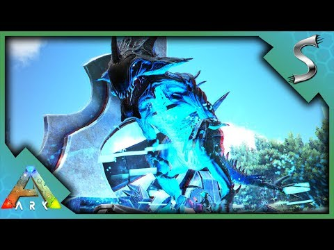Elegant CLONING REAPER KINGS U0026 REAPER BOSS FIGHT!   Ark: Survival Evolved [S4E135]