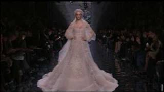 Elie Saab Spring/Summer 2010 Haute Couture Collection