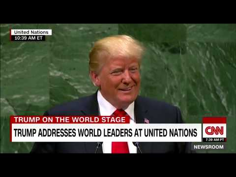 What It Means That The UN Laughs At Trump (TMBS 58 ft. Matt Taibbi)
