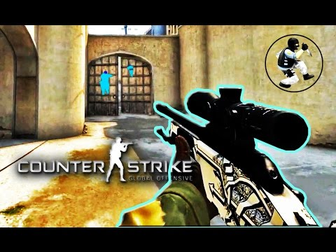 ПРАВИЛЬНЫЙ WALLHACK (Counter-Strike: Global Offensive)