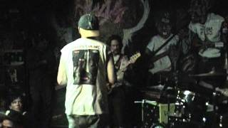 Angry Samoans - My Old Man's A Fatso(Live at 924 Gilman)