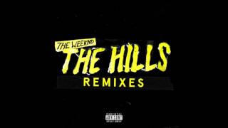 The Hills - REMIX featuring Nicki Minaj (Official Audio)