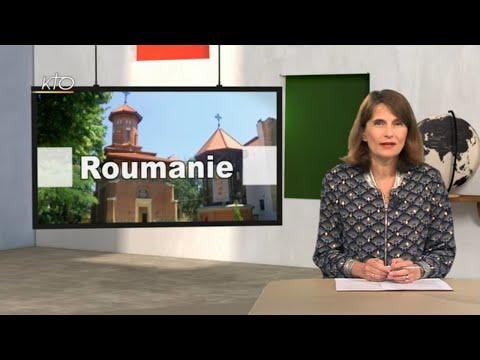 Roumanie : l'Eglise gréco-catholique martyre