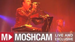 Gary Numan - Metal   Live in Sydney   Moshcam