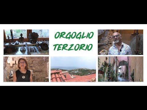 #ORGOGLIOLIGURIA: TERZORIO SOPRA LE RIGHE