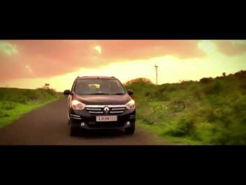 Renault Lodgy Stories