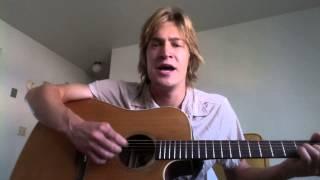 Tonight I just need my Guitar (Jimmy Buffett cover by Scott Klismith)