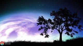 Deep Sleep Hypnosis with Astral Rain Music, Fall Asleep Faster, Meditation Sleep Music 🕙10 Hours