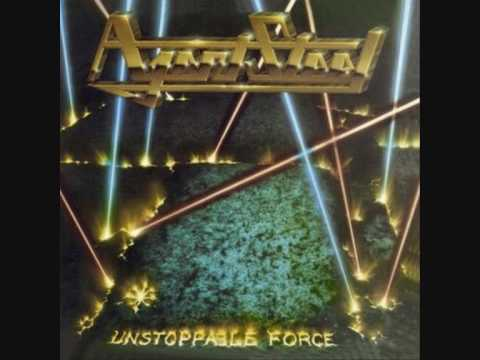 Agent Steel - Unstoppable Force online metal music video by AGENT STEEL