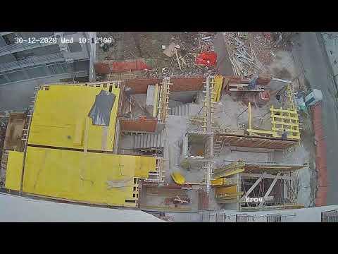 Izvedeni radovi u mesecu decembru - kratak video