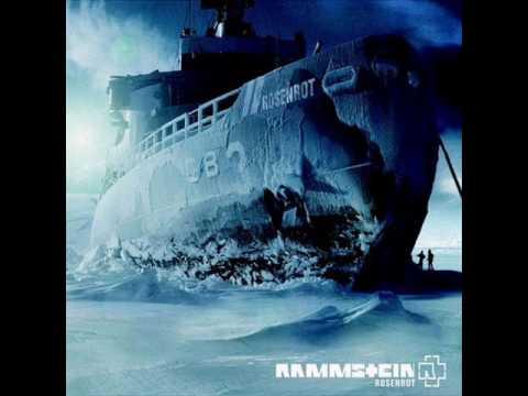 Rammstein - Benzin ( +lyrics)