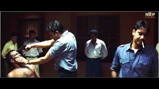 Crime Police ::: Bollywood Star Ajay Devgn - YouTube