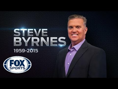 A Tribute to Steve Byrnes - April 21, 2015