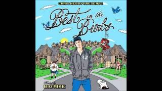 Chris Webby Best In The Burbs 14-Weirdo (Feat Miss Daja)