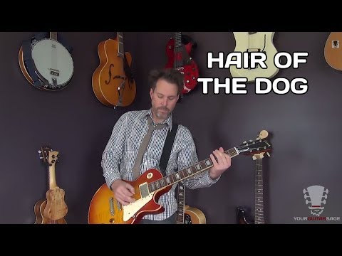 How To Play Hair
