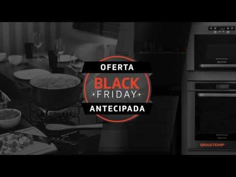 Black Friday Brastemp