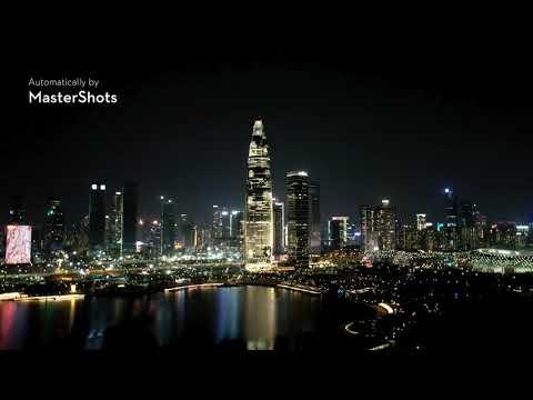 DJI Air 2S - MasterShots