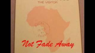 Not Fade Away - Mick Fleetwood
