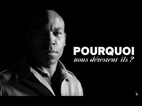 POURQUOI NOUS DETESTENT-ILS ? (2016) Trailer - HD