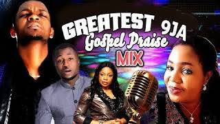 BEST 9JA GOSPEL SONG 2019 FT DEEJAY SIMPO