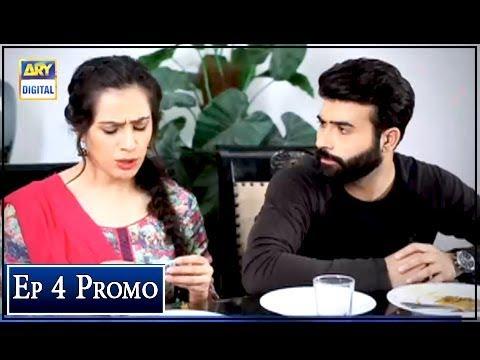 Namak Paray Episode 4 Promo - ARY Digital Drama
