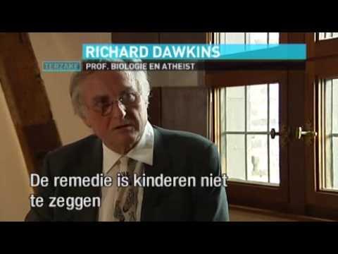 Richard Dawkins The God Delusion God Als Misvatting