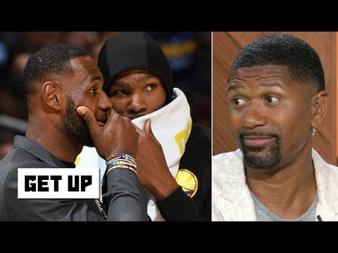 Jalen Rose's star-studded fantasy football league has a $10K buy-in | Get Up