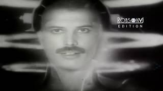 Queen - Radio Ga Ga (Barry Harris Remix VIDEO EDITION ROBSON VEEJAY)