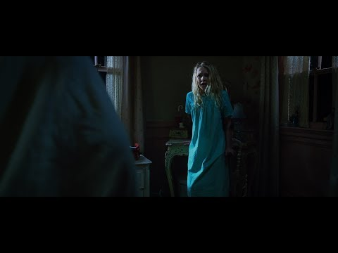 Annabelle: Creation (Clip 'Ghost')
