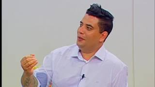 Show Magazine TV - Entrevista Magico Xavier - 17/01/17