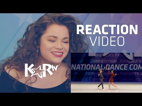 Reaction Video  - KARtv - EVOKE DANCE MOVEMENT