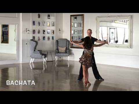 Bachata dance lessons - Dance Studio NS DANCING