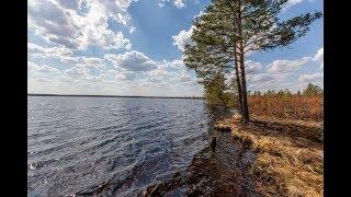 Рыболовные озера владимирской области