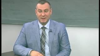 Народний депутат України Андрій Шинькович про роботу Парламенту