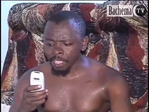 Mizengwe-Sherehe{Bongo Comedy}Kingwendu