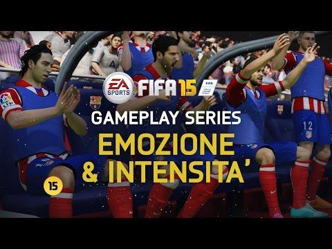 Download FIFA 15 - latest version
