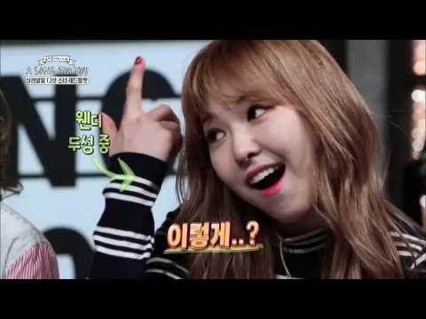Red Velvet Funny Moments
