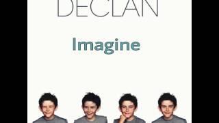 Declan Galbraith - Imagine (Audio)