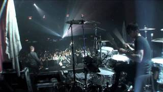 "Angels & Airwaves ""War"" Live At Guitar Center's 19th Annual Drum-Off (2007)"