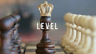 """Level"" - Motivational Rap Beat   Free Trap Hip Hop Instrumental Music 2017   Luxray #Instrumentals"