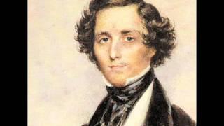 Félix Mendelssohn Bartholdy - Concerto pour Violon et Orchestre en Mi Mineur Opus 64