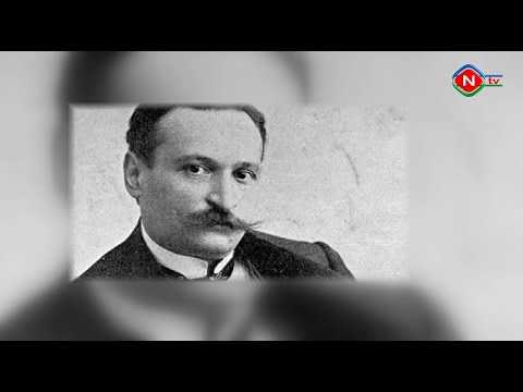 Yanar ürək - Ömər Faiq Nemanzadə 24.12.2020